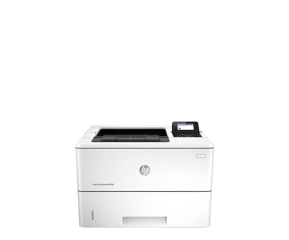 HP M506