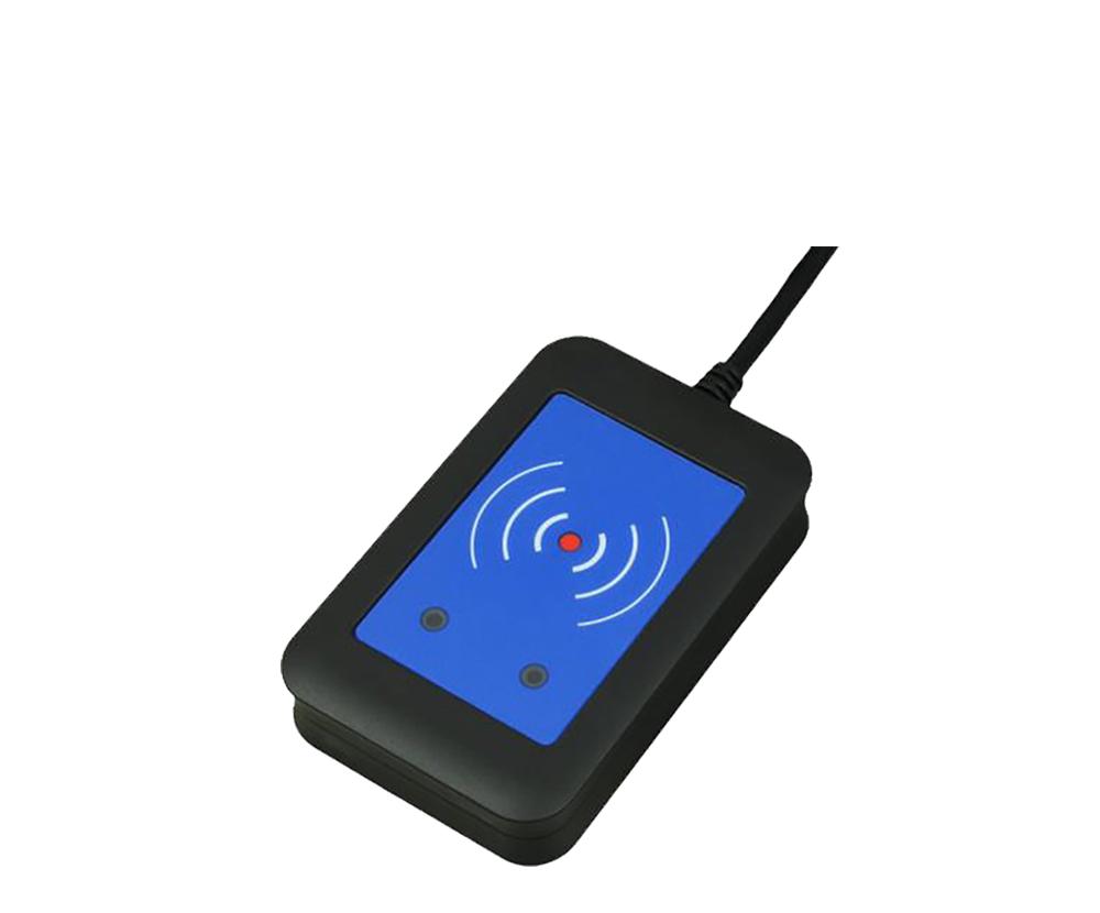 Multi format TWN4 Elatec desktop card reader